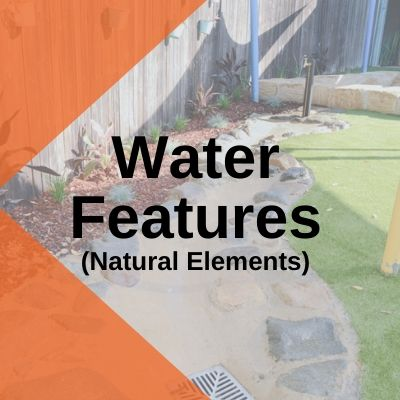Water Features (Natural Elements)