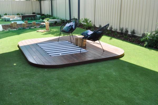 Annandale Exterior Playground Upgrade