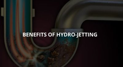 BENEFITS OF HYDRO-JETTING
