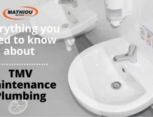 TMV Maintenance Plumbing