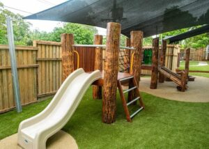 Tarragindi playground after