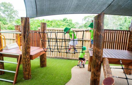 Tarragindi's playground