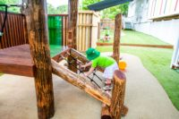 Tarragindi's renovated playground