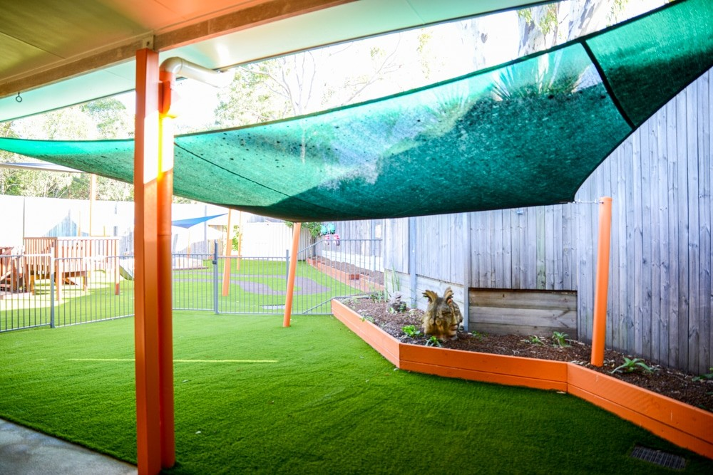 sunnybank toddlers playground custom fort baby area