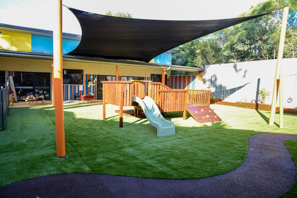 sunnybank toddlers playground custom fort