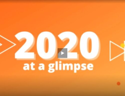 2020 at a glimpse
