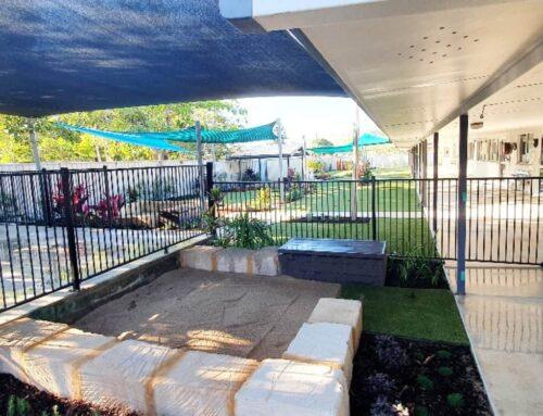 Townsville Outdoor Renovation