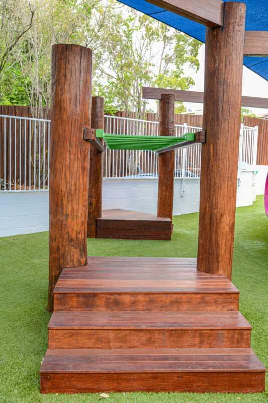 Tanah Merah - Playground Upgrade
