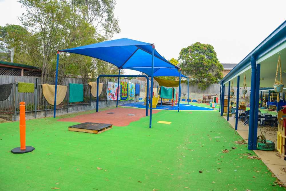 Tanah Merah Playground