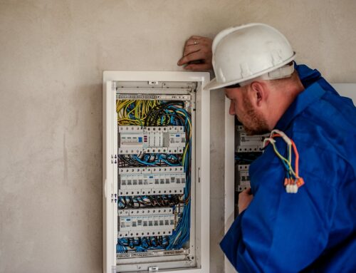 10 Crucial Steps For Electrical Safety