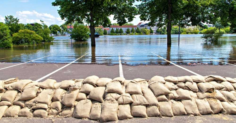 How to protect your property from natural disasters