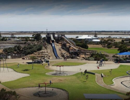Best playgrounds around Australia