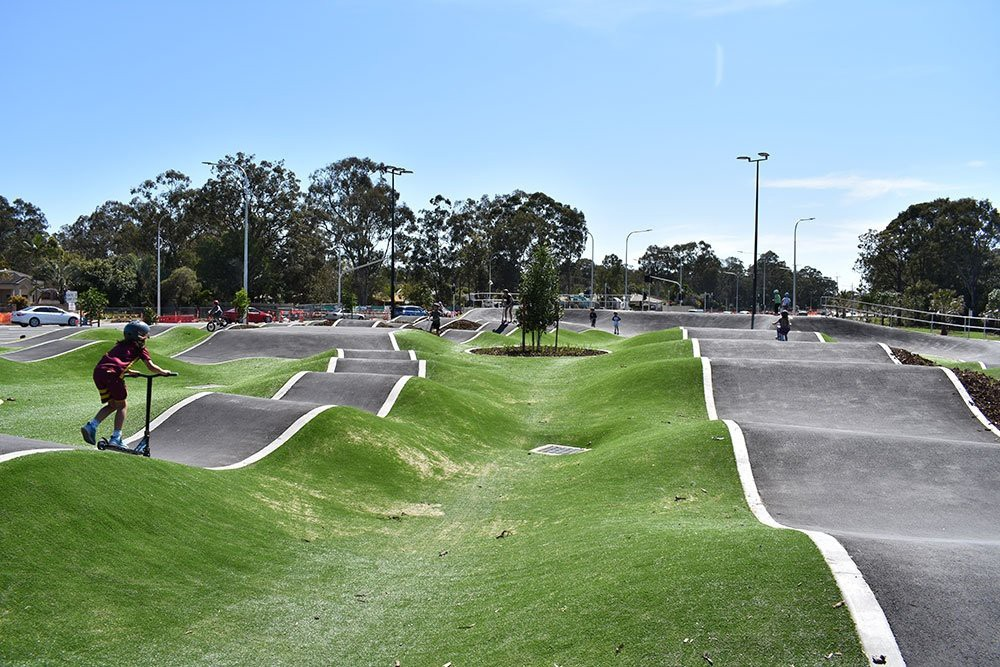 Best Playgrounds-Brisbane-bmx-biketrack