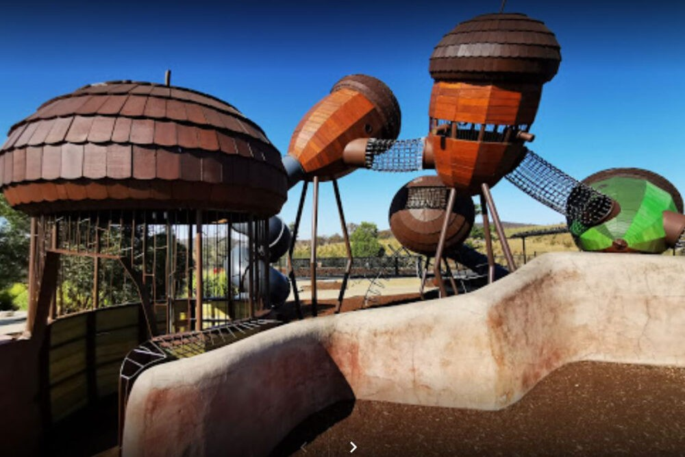 Best Playgrounds-The Pod playground ACT