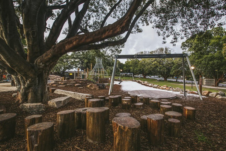 Best Playgrounds-WA-BRAITHWAITE PARK NATURE PLAY