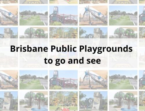 Great Brisbane Playgrounds