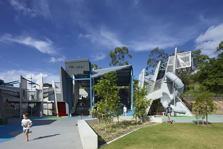 Frew Park Brisbane
