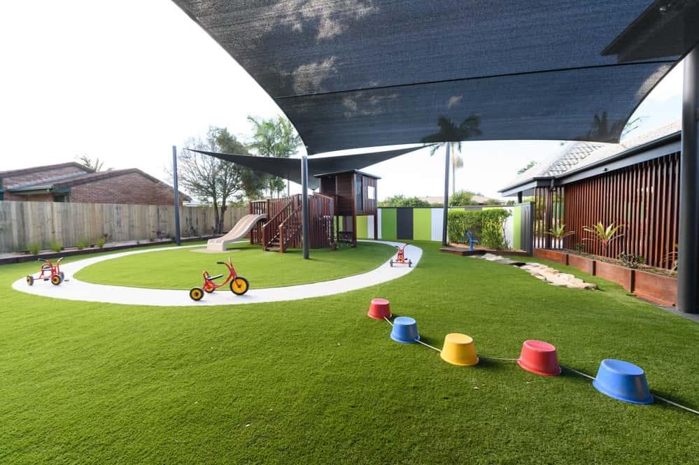 Aroona EELC Childcare renovation
