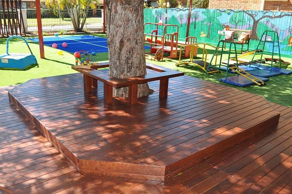 Playground Build