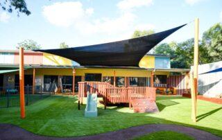 Sunnybank toddlers playground