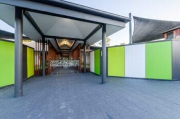 Aroona Early Learning Center Renovations
