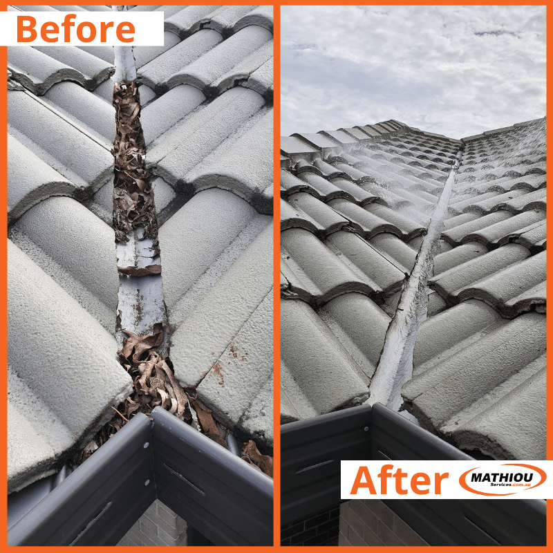 Commercial Gutter Protection