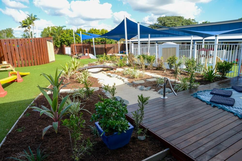 Playground Transformation in QLD