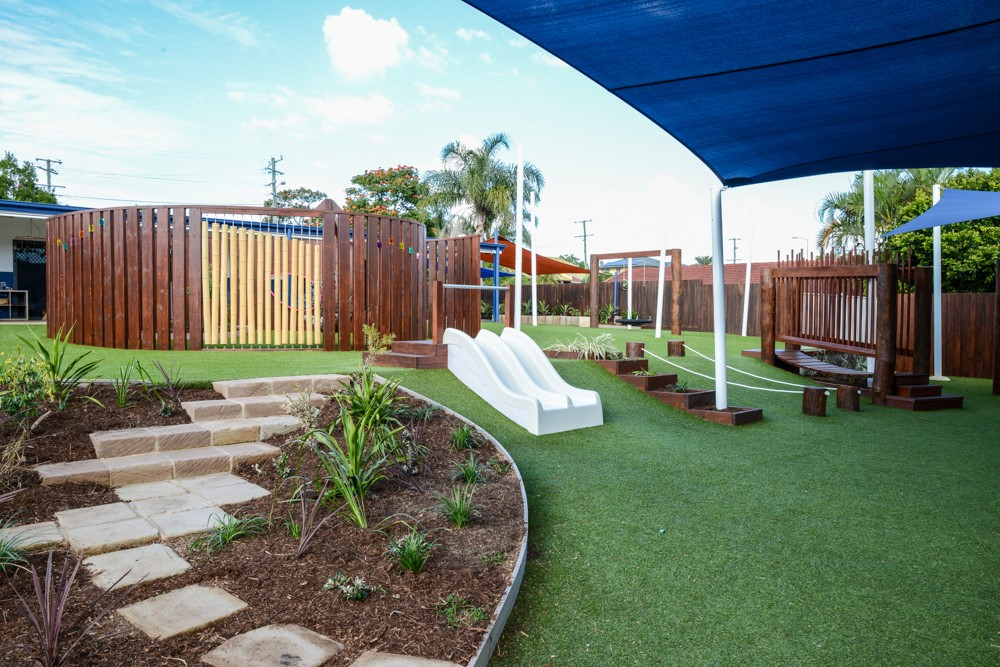 Eight Mile Plains - Playground Renovations