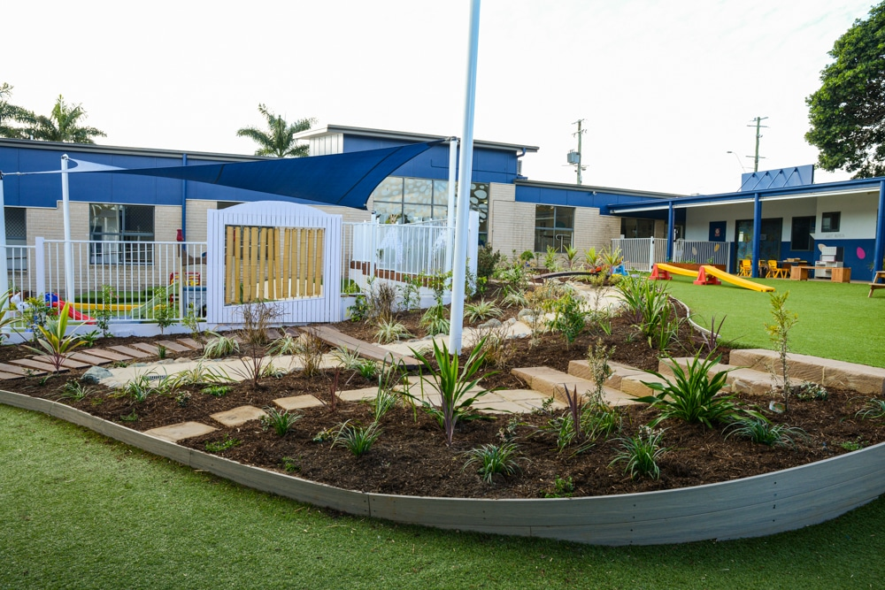 Eight Mile Plains Playground Renovations