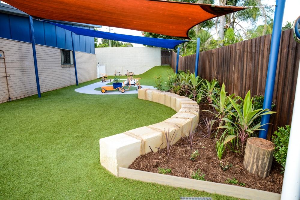 Playground Renovations