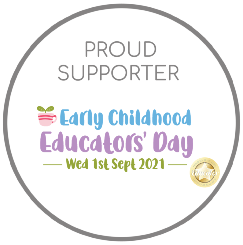 ECE Day 2021 supporter